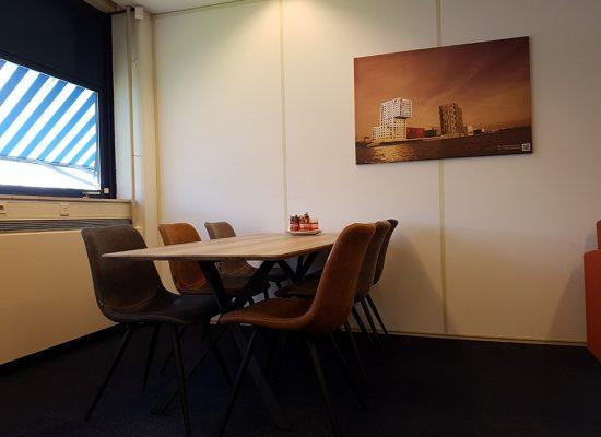 Behandelkamer Almere