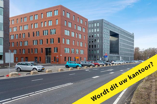 Eindhoven Wordt dit uw kantoor