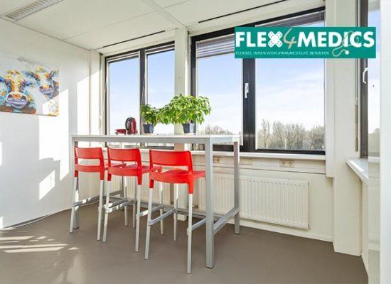 Flex4Medics Wachtruimte Amersfoort 2
