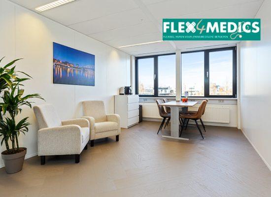 Flex4Medics kantoor 4 Amersfoort