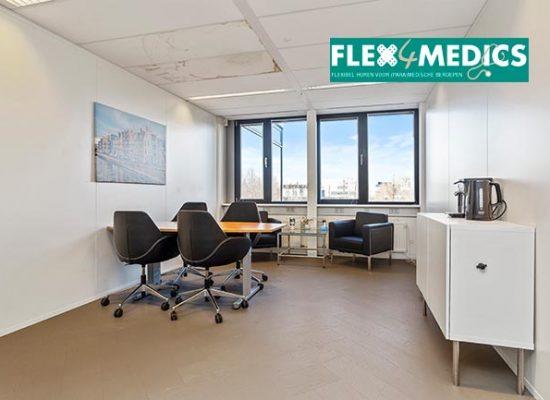 Flex4Medics kantoor 7 Amersfoort