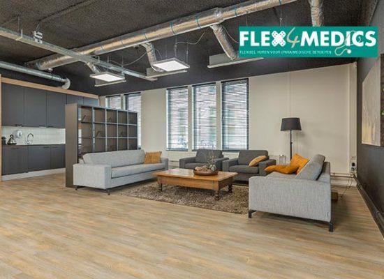 Flex4medics Huiskamer 2 Eindhoven