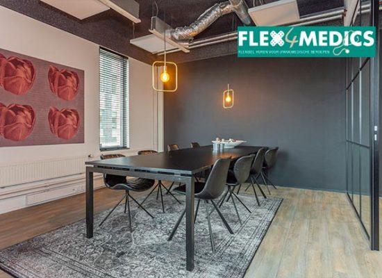 Flex4medics Kantoor 3 Eindhoven