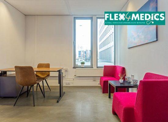 Flex4medics Kantoor 5 Eindhoven