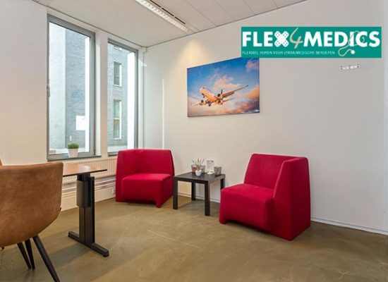 Flex4medics Kantoor 6 Eindhoven
