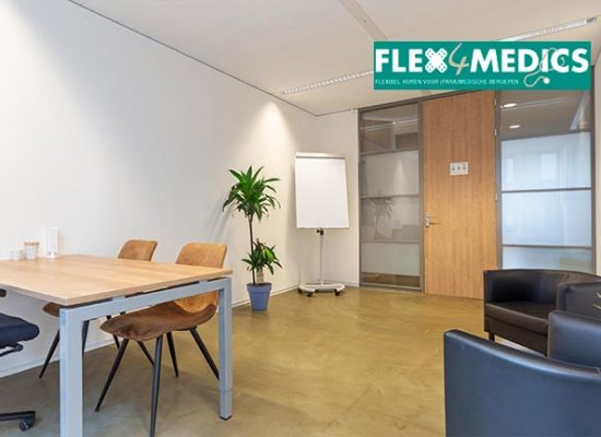 Flex4medics Kantoor 7 Eindhoven