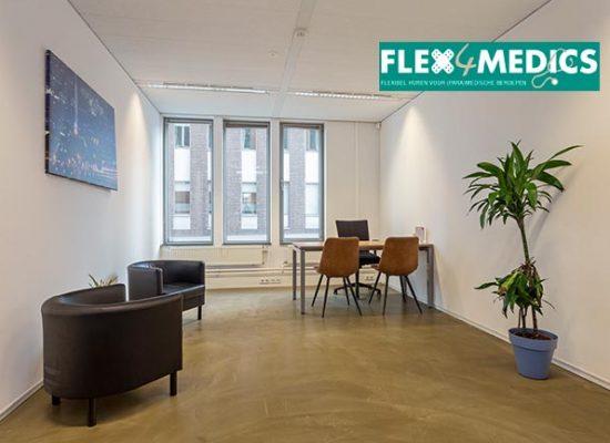 Flex4medics Kantoor Eindhoven
