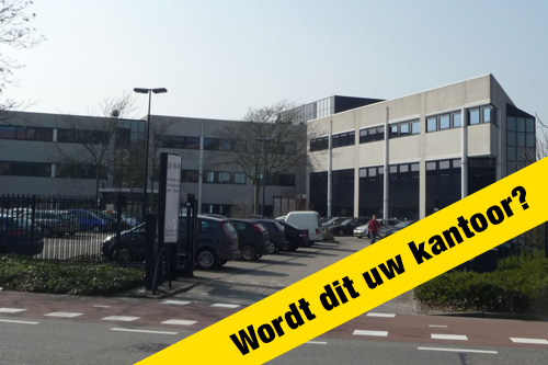 Flexruimtes Utrecht