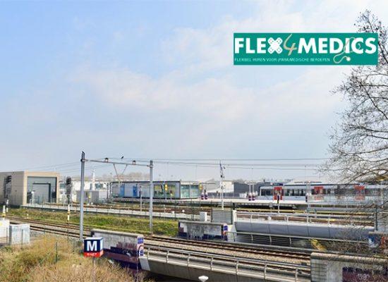 Flex4Medics Amsterdam
