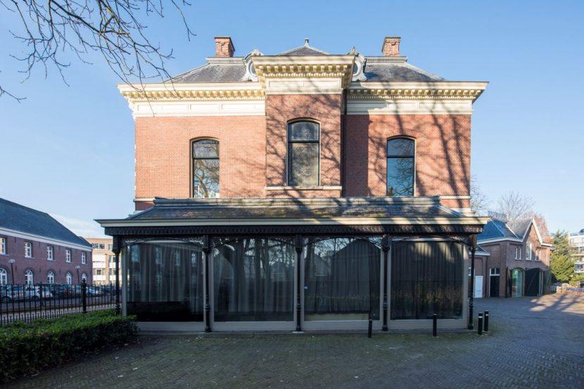 Tilburg-buitenkant