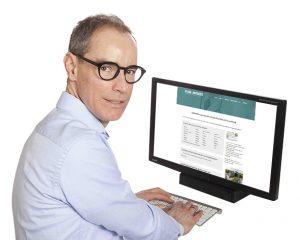 Florentijn van den Bos - Directeur Flex4Medics