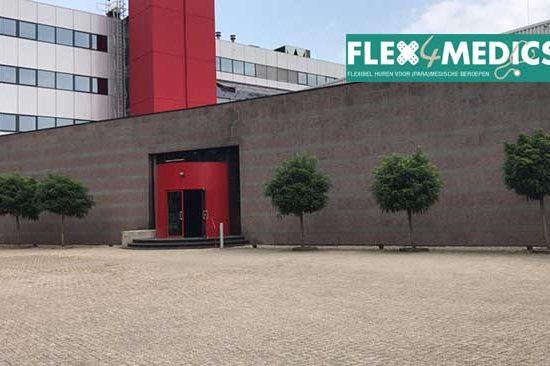Lelystad entree F4M