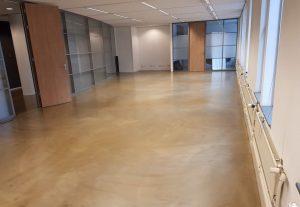 Trainingsruimte Eindhoven